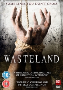 Wasteland, DVD  DVD