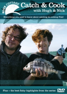 River Cottage: Catch and Cook, DVD  DVD