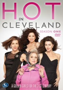 Hot in Cleveland: Season 1, DVD  DVD