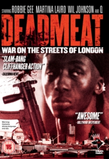 Deadmeat, DVD  DVD