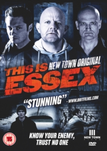 This Is Essex, DVD  DVD