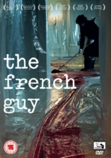 The French Guy, DVD DVD