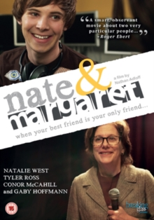 Nate and Margaret, DVD  DVD