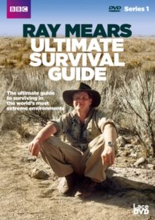 Ray Mears: Ultimate Survival Guide - Series 1, DVD  DVD