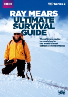 Ray Mears: Ultimate Survival Guide - Series 2, DVD  DVD