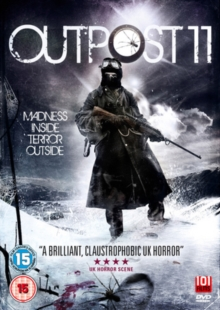 Outpost 11, DVD  DVD
