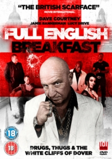 Full English Breakfast, DVD  DVD