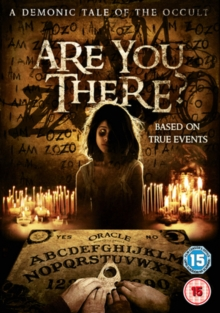 Are You There?, DVD  DVD