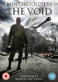 Saints and Soldiers: The Void, DVD  DVD