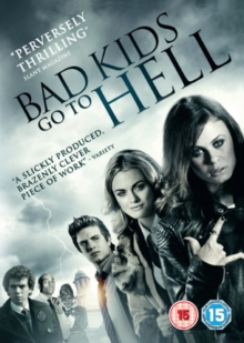 Bad Kids Go to Hell, DVD  DVD