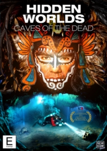 Hidden Worlds - Caves of the Dead, DVD  DVD