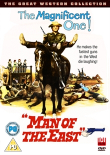 Man of the East, DVD  DVD