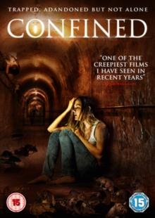 Confined, DVD  DVD