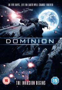 Dominion, DVD  DVD