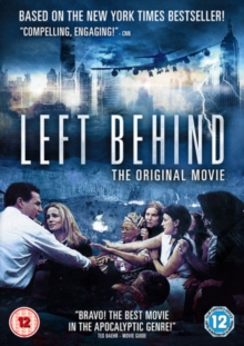 Left Behind - The Movie, DVD  DVD