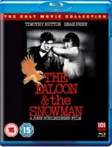 The Falcon and the Snowman, Blu-ray BluRay