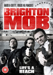 The Brighton Mob, DVD DVD