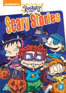 Rugrats: Scary Stories, DVD DVD