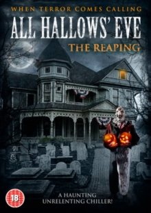 All Hallows' Eve - The Reaping, DVD DVD