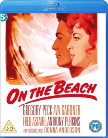 On the Beach, Blu-ray  BluRay