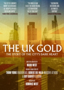 The UK Gold, DVD DVD
