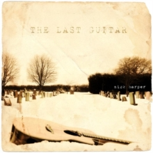 The Last Guitar, CD / Album Cd
