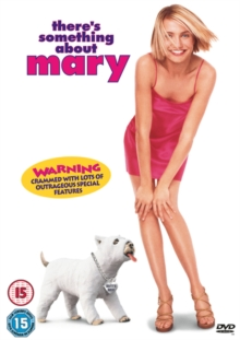 There's Something About Mary, DVD  DVD
