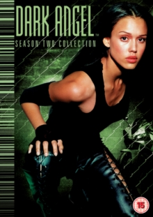 Dark Angel: Series 2, DVD  DVD