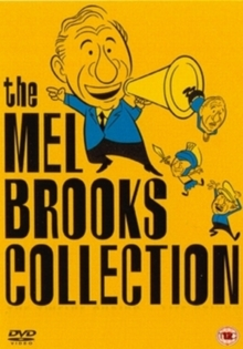 Mel Brooks Box Set, DVD  DVD
