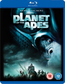 Planet of the Apes, Blu-ray  BluRay