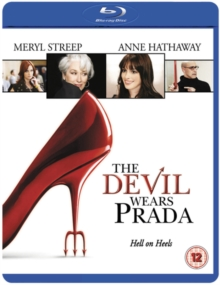 The Devil Wears Prada, Blu-ray BluRay