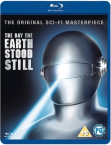 The Day the Earth Stood Still, Blu-ray BluRay