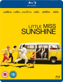 Little Miss Sunshine, Blu-ray  BluRay