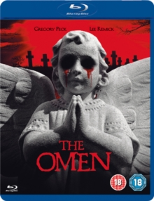 The Omen, Blu-ray BluRay