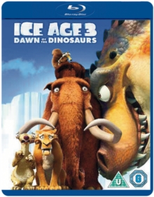 Ice Age: Dawn of the Dinosaurs, Blu-ray BluRay