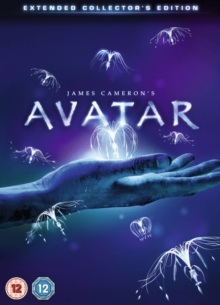 Avatar: Collector's Extended Edition, DVD  DVD