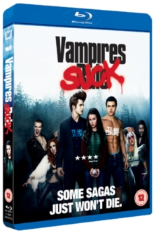 Vampires Suck, Blu-ray  BluRay