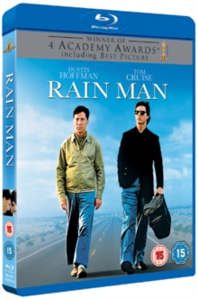Rain Man, Blu-ray  BluRay