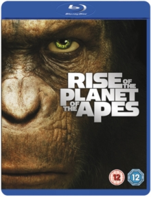 Rise of the Planet of the Apes, Blu-ray  BluRay
