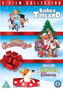 Babes in Toyland/Olive, the Other Reindeer/An All Dogs..., DVD  DVD