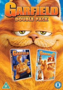 Garfield: The Movie/Garfield: A Tale of Two Kitties, DVD  DVD