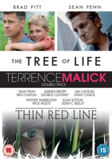 The Tree of Life/The Thin Red Line, DVD DVD