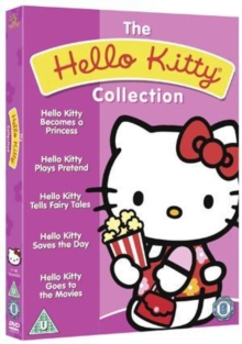 Hello Kitty: Collection, DVD  DVD