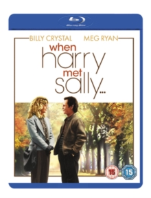 When Harry Met Sally, Blu-ray  BluRay