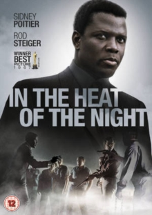 In the Heat of the Night, DVD  DVD
