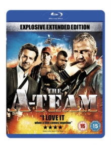 The A-Team, Blu-ray BluRay