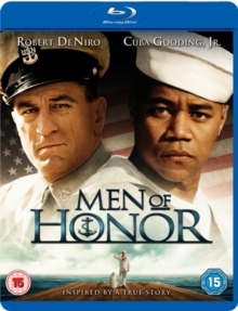 Men of Honour, Blu-ray  BluRay