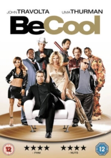 Be Cool, DVD  DVD