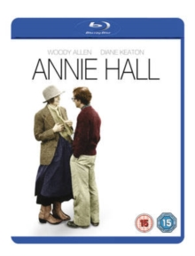 Annie Hall, Blu-ray  BluRay