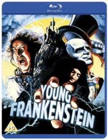 Young Frankenstein, Blu-ray  BluRay